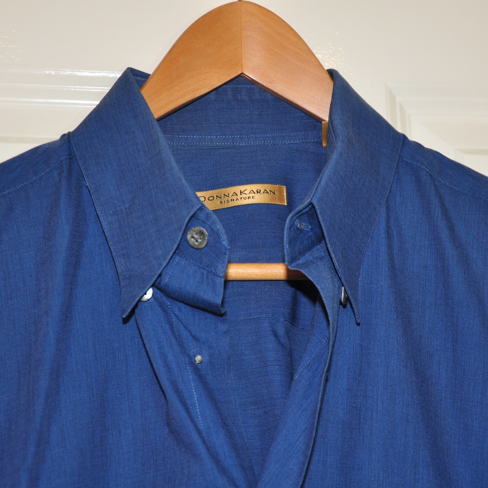 Donna Karan Mens Dress Shirts